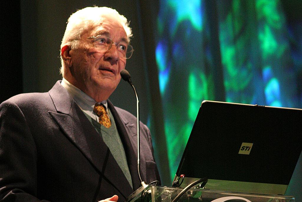 Prof. Dr. Iván Izquierdo